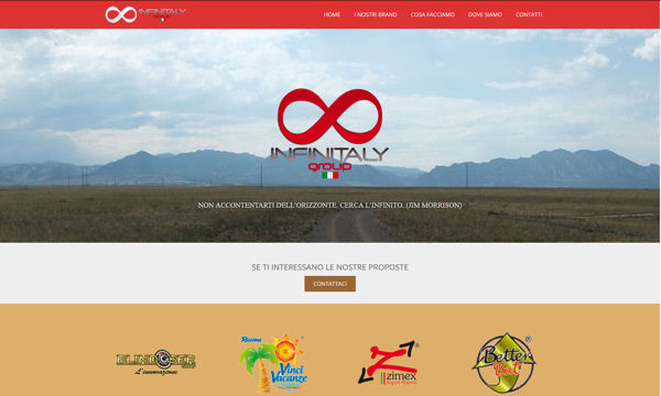 Infinitaly Group